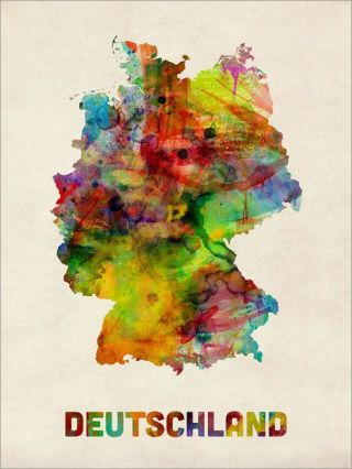 649f7c7396a5cba282a99580367087ee--watercolor-map-germany